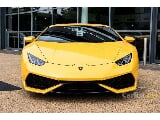Photo 2015 Lamborghini Huracan 5.2 LP610-4 Coupe
