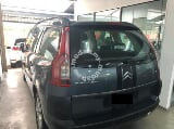 Photo Citroen grand c4 1.6 a picasso 140000km