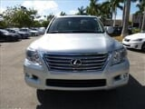 Photo Used 2011 Lexus LX