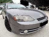 Photo 2002 hyundai coupe 2.0 (a)