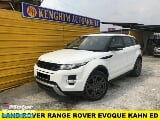 Photo 2013 land rover evoque range rover dynamic kahn...