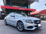 Photo Mercedes benz c180 avantgarde (cbu) 1.6 (a)