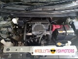 Photo 2012/2013 Mitsubishi MIRAGE 1.2 cvt (a)