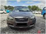 Photo 2011 chery eastar 2.0 (a) used
