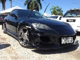 Photo 2003 MAZDA RX-8 1.3 (m) used