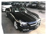Photo 2013 mercedes-benz slk-class 1.8 (a) used