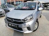 Photo 2017 Perodua AXIA 1.0 se (a)