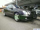 Photo 2006 MERCEDES-BENZ E280 V6 AV- Imported New-...