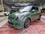 Photo Suzuki swift 1.5 premier (a)
