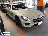 Photo 2015 mercedes-benz amg gts unregistered