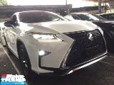 Photo 2016 lexus rx 200 t f sport fullspec. Unreg. No...