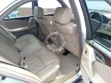 Photo 1996 Mercedes Benz E230 2.3 (a)
