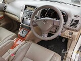 Photo 2005 Toyota Harrier 3.0 300G SUV