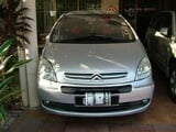 Photo Used 2004 Citroen Picasso