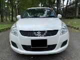 Photo Suzuki swift 1.4 gl (a) leather facelift fulloan
