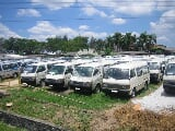 Photo Toyota Hiace -The Van Specialist
