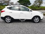 Photo Hyundai tucson 2.4 (a) full loan
