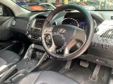 Photo Hyundai tucson 2.4 Facelift Premium Sunroof Camera