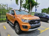 Photo 2019 Ford RANGER 2.0 wildtrak 4wd (a)