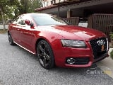 Photo 2010 Audi A5 2.0 TFSI Quattro S Line Coupe