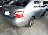 Photo Toyota Vios 1.5 (a) full spec