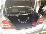 Photo 2001 Mercedes benz c-class