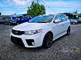 Photo 2011 Kia Forte 1.6 Sedan - Base Spec Easy Loan
