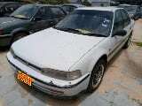 Photo 1992 Honda Accord SM4 2.0 (m) nett clear stok unit