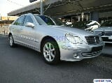Photo 2006 mercedes-benz c200k - well maintained