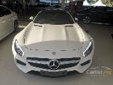Photo 2016 Mercedes-Benz AMG GT 4.0 S Coupe