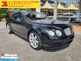 Photo 2005 bentley continental gt 6.0 (a)