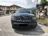 Photo 2014 Jeep Compass 2.4 Limited SUV