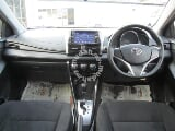 Photo Toyota Vios 1.5 (a) New Facelift Sportivo Spec