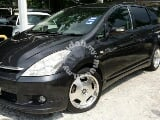 Photo 2005 Toyota Wish 1.8 vvti (a) cbu sunroof