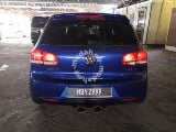 Photo 2010 Volkswagen GOLF 1.4 tsi (a)