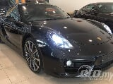 Photo 2014 Porsche Cayman S 3.4 pdk unreg gst absorbed