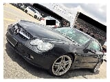 Photo 2005 mercedes-benz sl-class 5.0 (a) used