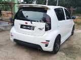 Photo 2011 Perodua MYVI 1.3 se zhs facelift (a)