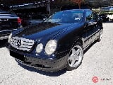 Photo 2000 mercedes-benz clk 2.3 (a) used
