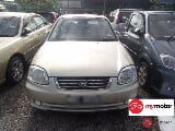 Photo 2004 hyundai accent 1.5 (a) used