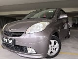 Photo 2006 perodua myvi 1.3 (a) used