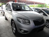 Photo 2011 hyundai santa fe 2.2 (a)