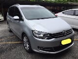 Photo 2013 Volkswagen Sharan 2.0 (a)