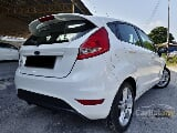 Photo 2013 Ford Fiesta 1.6 Sport Hatchback