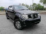 Photo Nissan navara 2.5 vl (a) pick up 4x4