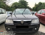 Photo 2008 proton waja 1.6 campro (m) ccris ctos can...