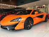 Photo 2016 McLaren 570S 3.8 Coupe - Full spec