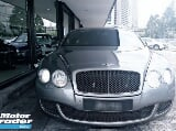 Photo 2007 bentley continental 6.0 gt speed coupe