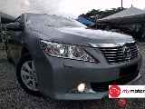 Photo 2014 toyota camry 2.0 (a) used