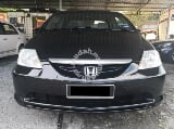 Photo 2005 Honda CITY 1.5 vtec (a)